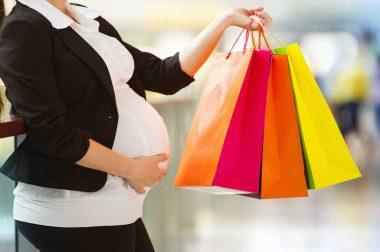 Bebek Alışverişi Detaylı Listesi